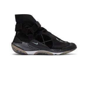 NIKE Black Joyride ENV ISPA High-Top Sneakers